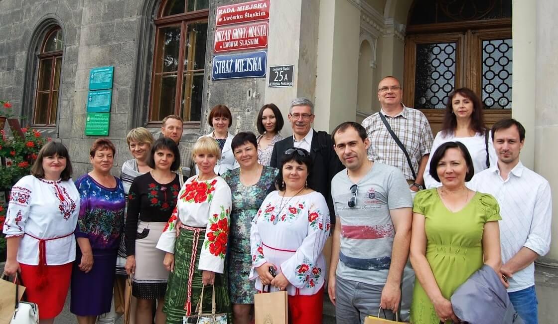 Польській досвід консультацій з мешканцями