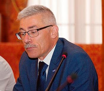 Новий директор Фундації ПАУСІ