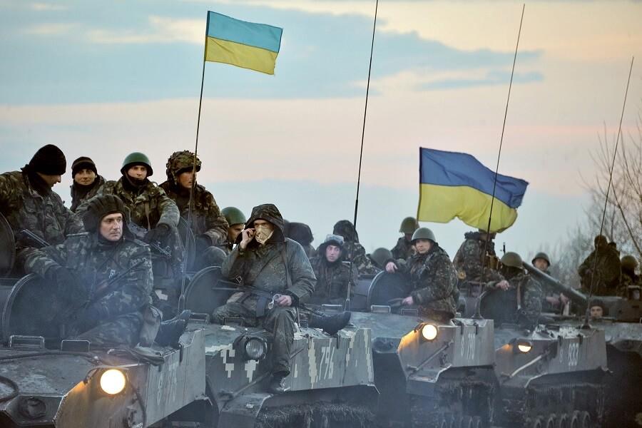 Наслідки збройного конфлікту в Україні для європейської безпеки в ХХІ столітті