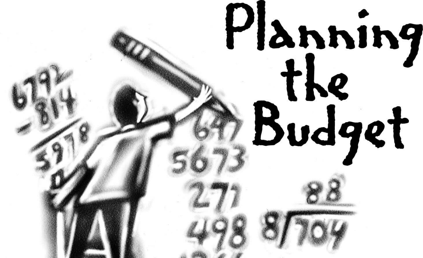 Конференції з місцевого бюджетування