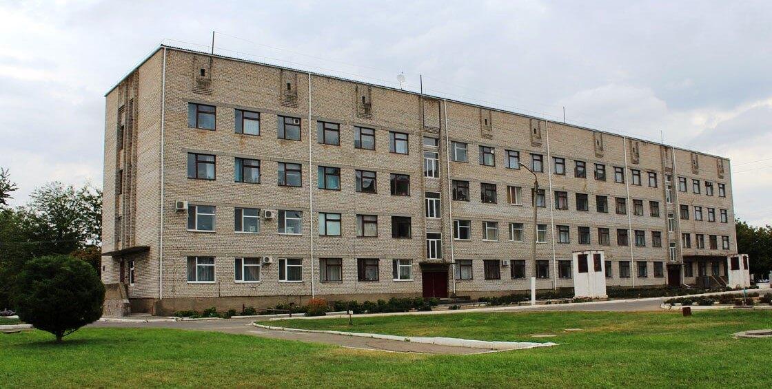 За підтримки Європейського Союзу в лікарні міста Вознесенськ буде знижено енергоспоживання