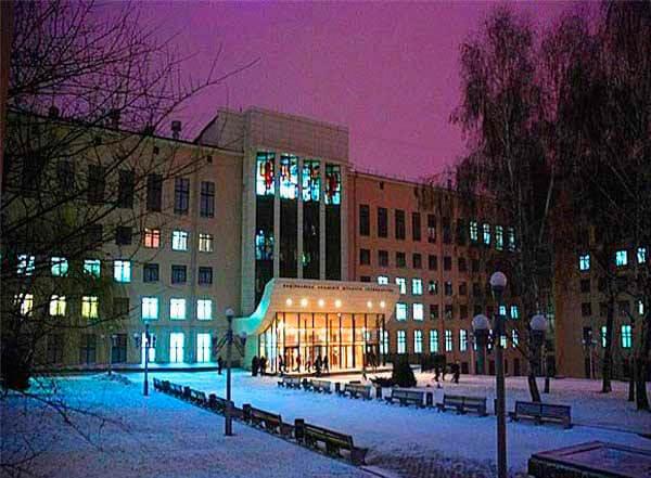 Ефективне управління енергією - перший крок до Зеленого університету