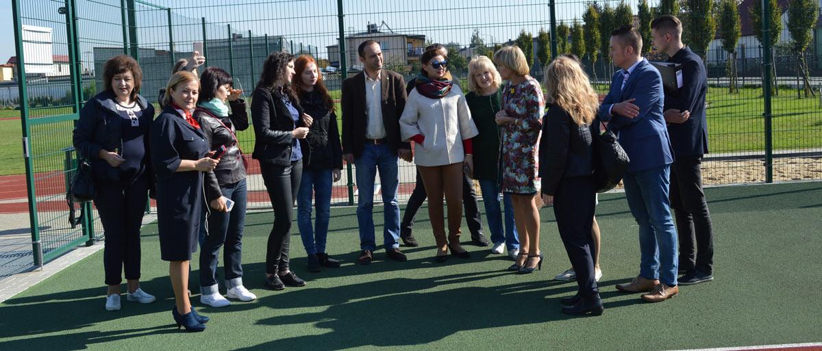 Українці вивчали досвід Польщі у провадженні громадського бюджету