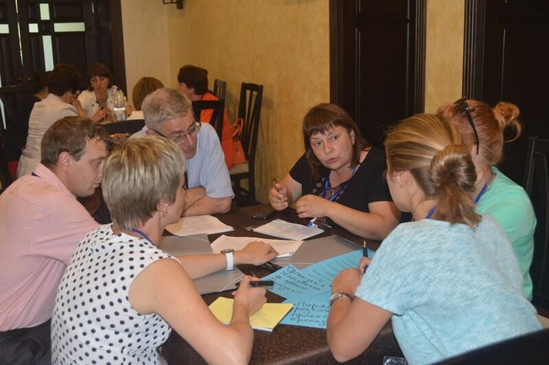 Запрошення для органів місцевого самоврядування до співпраці з питань реалізації громадського бюджету