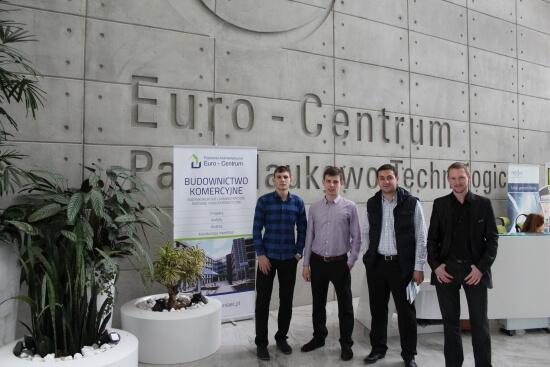 Фундація ПАУСІ провела 2 навчальні візити до Польщі для резидентів харківського бізнес-інкубатору