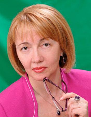 Наталія Гринчук