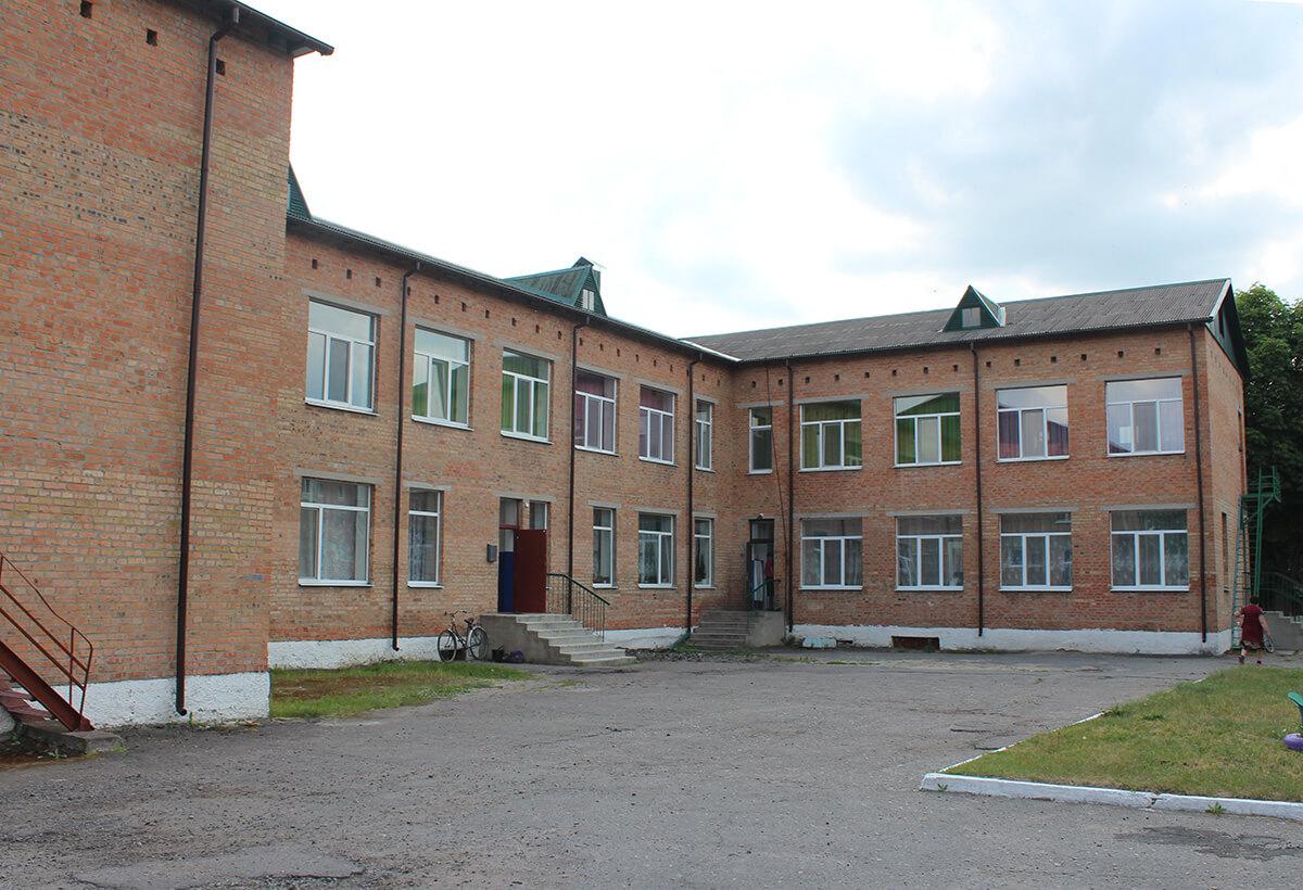 Модернізація виробництва, постачання та споживання теплового району в місті Миргород (MO.GE.DI.CO)