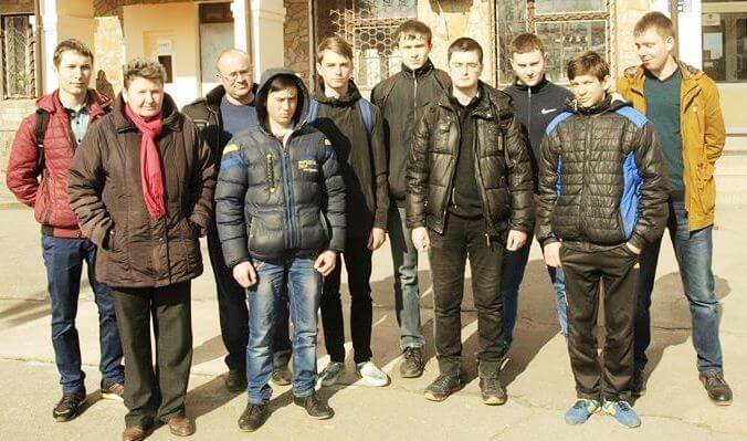 Студенти Вознесенського ліцею прийняли участь у Конкурсі проектних ідей