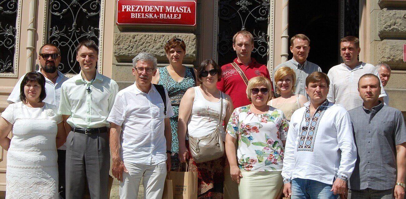 Громадські бюджети у Польщі