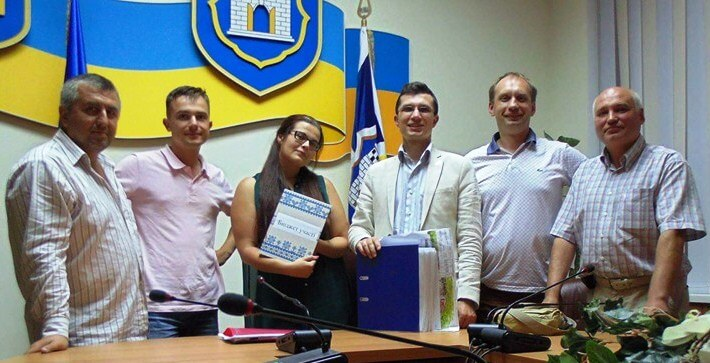 Громадський бюджет – поступ українських міст