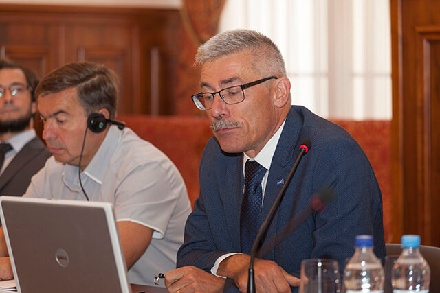 Інституційна реформа енергетичного сектору України