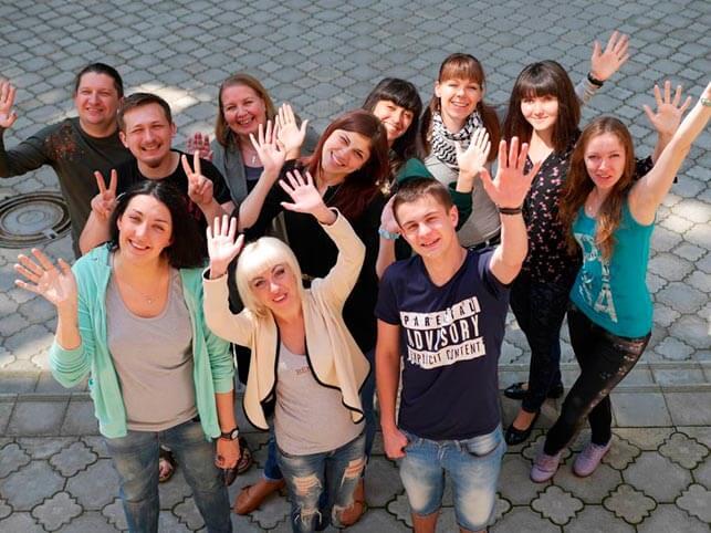 Курс етичного лідерства для молоді