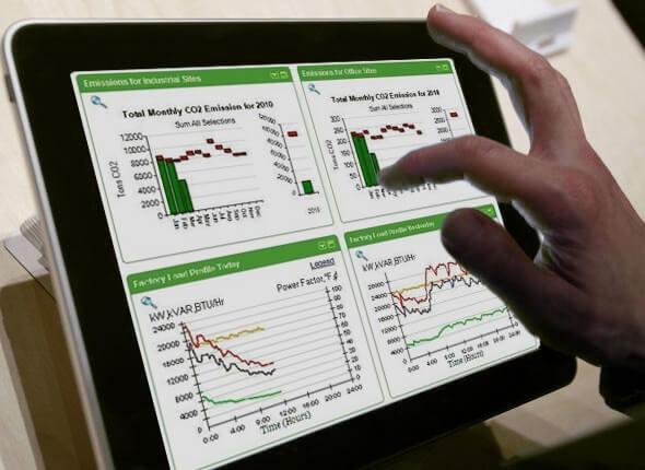 У будівлях лікарні м.Вознесенськ розпочато впровадження системи моніторингу енергоресурсів