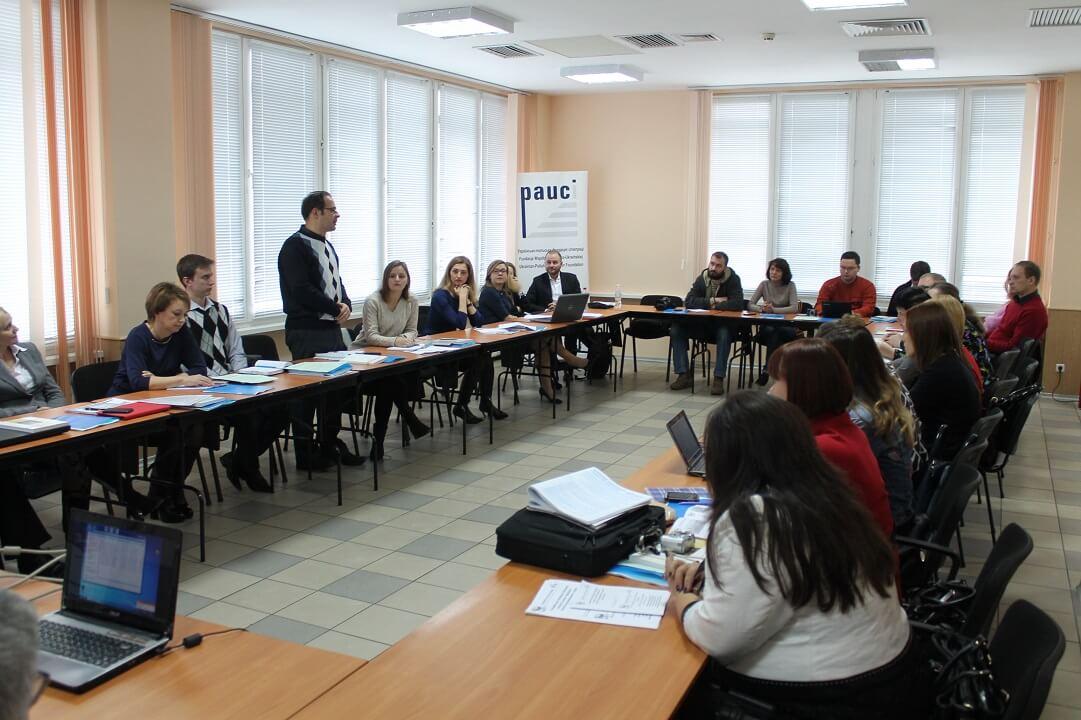 Громадській бюджет – версія 1.0 для України