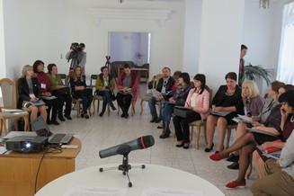 Активуємо участь громадян у бюджетному процесі за досвідом Європи