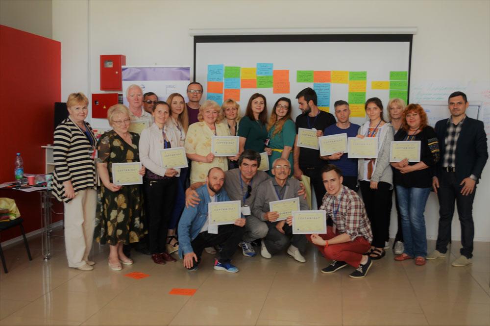Партиципаторний бюджет: шлях до налагодження діалогу громади Кропивницького