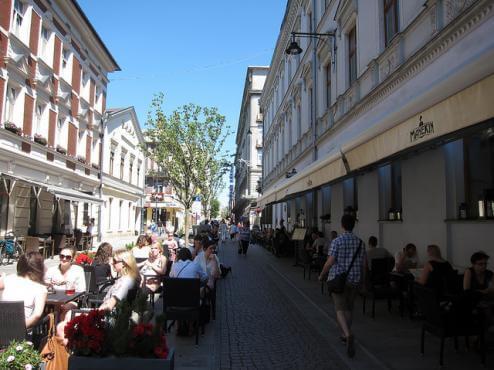 П'ять років громадського бюджету у Польщі
