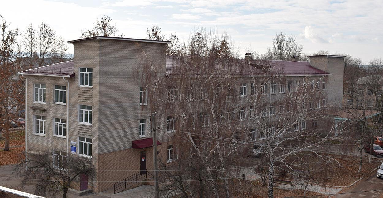 Проект з комплексної модернізації будівлі педіатрії у Вознесенську пройшов державну експертизу