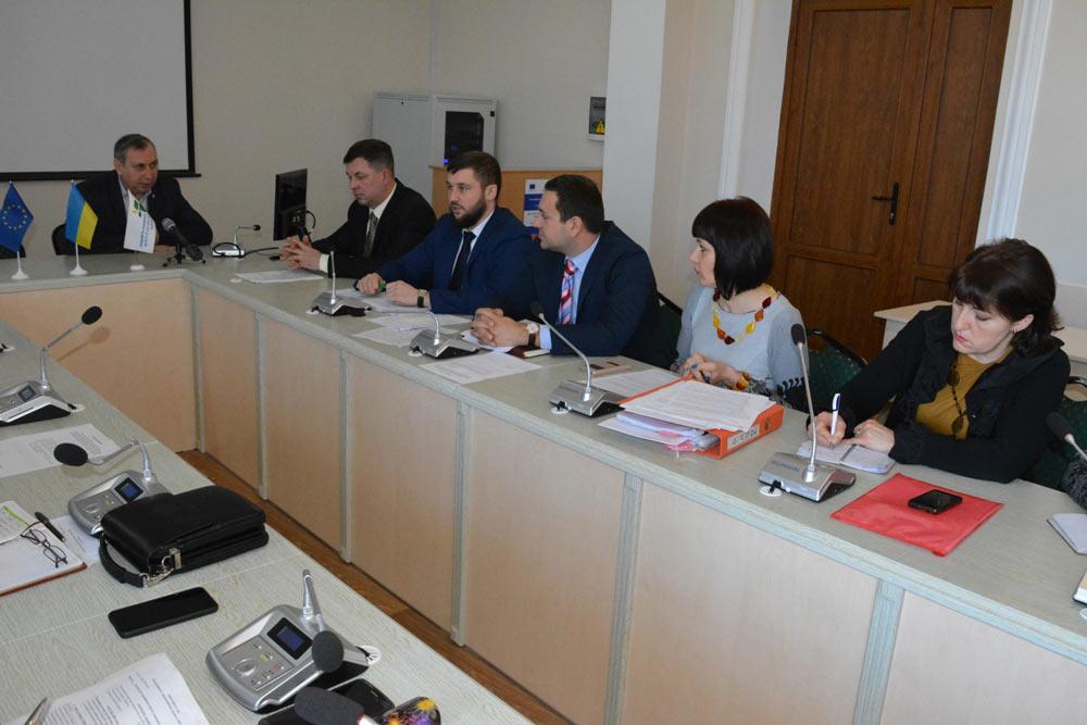 MO.GE.DI.CO. - новий проект з енергоефективності у Миргороді!