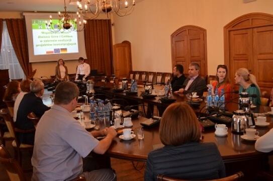 18 грудня у Харкові відбудеться Конференція «Термомодернізація будівель: українські та польські успіхи»