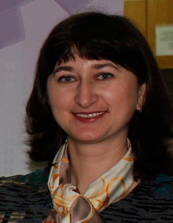 Наталія Балдич