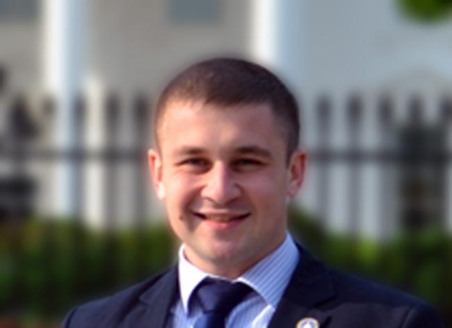 Олег Масленніков